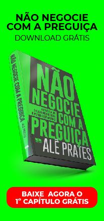 Engajamento Alexandre Prates